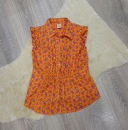 Summer blouse Sela