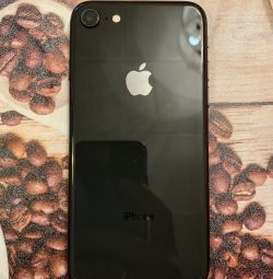 iPhone 8 64GB orijinal asla açılmadı