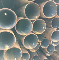 Steel pipe 219 h9mm (metal base)