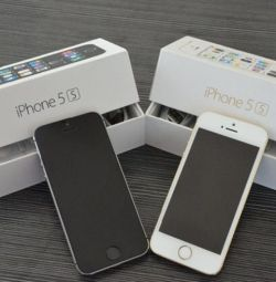 iPhone 5S (32Gb)