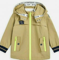 Windbreaker kindergarten