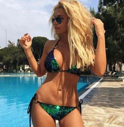 Swimsuit all sizes