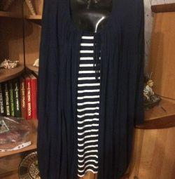 Τούνικ φόρεμα μέχρι 56r