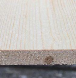 lining 160х14 grade A pine