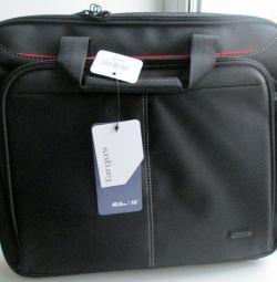 Νέα τσάντα για το φορητό υπολογιστή Targus - 15-15.6