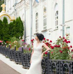 I'm selling a wedding dress !!!