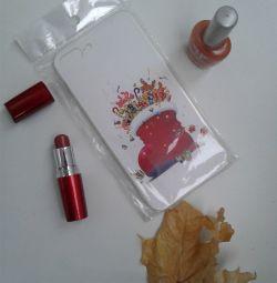Чобіток для новорічних подарунків на Apple iPhone 7 +