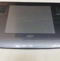 Wacom Intuos 3 ptz-630 Graphics Tablet
