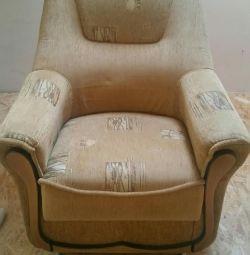 Крісло 2 шт.