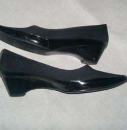 Pantofi ARAGONA