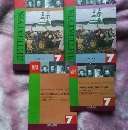 Tutorial Literature Part 1 and Part 2 Grade 7