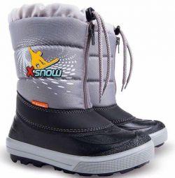 Kışlık botlar-snowboot