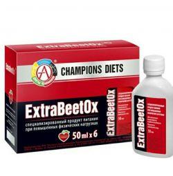 ExtraBeetOx 6 μπουκάλια