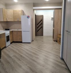 Apartament, 1 cameră, 3,7 m²