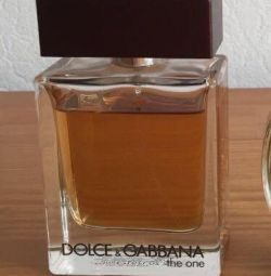 Eau de toilette Dolce Gabbana for man