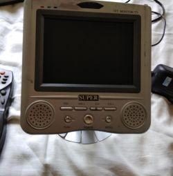 Mini TV