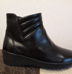 Unichel μπότες