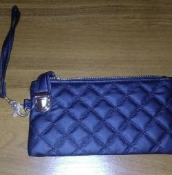wallet pu leather