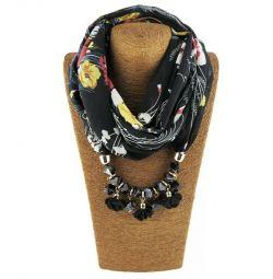 Шифоновые шарфики