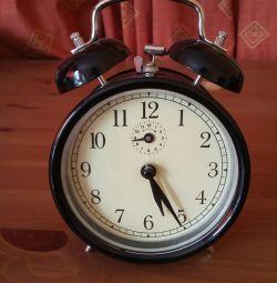 Clock - alarm clock