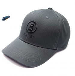 Bogner Baseball Cap (Gray)