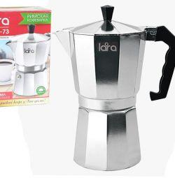 Римская кофеварка LR06-73
