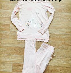 Vânzarea de pijamale