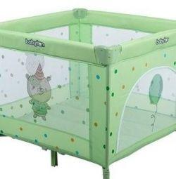 Παιδική ενοικίαση Babyton (bebeton) Arena