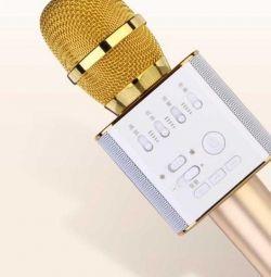 WIRELESS MICROPHONE MICGEEK Q9 (BLUETOOTH)