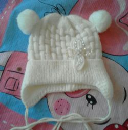 1.5 year old hat