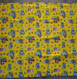 Bumbac tricot 180 × 78cm