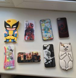 Θήκη για iPhone 5, 5c, 5s, se