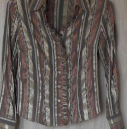 Ριγέ μπλουζάκι, p-44 (46), Πολωνία