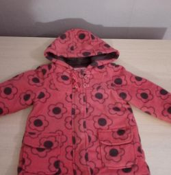 Jacket for girl
