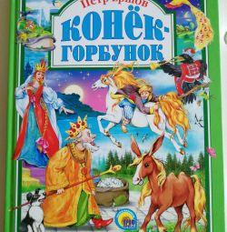Cărți pentru copii în format mare
