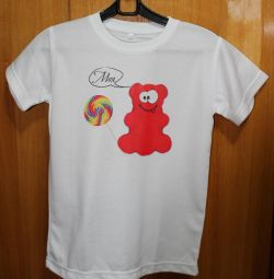 T-shirts for children