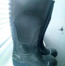 New Rubber boots r.37i42