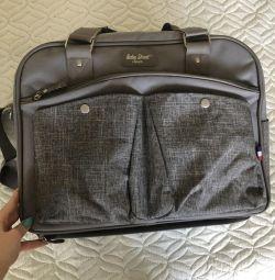 Bag for the hospital