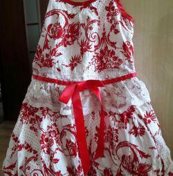 Плаття для садка