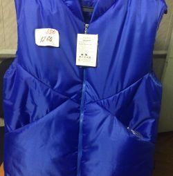 Vest discount 50%