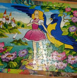Puzzle for 360 hours