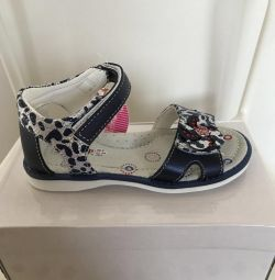 Sandale pentru fete MIFER