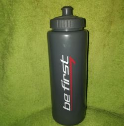 Sports water bottles new