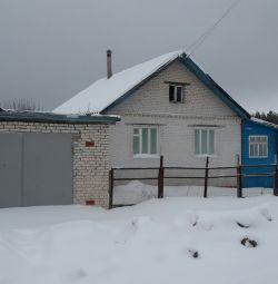 Будинки під материнський капітал, Володимирська область