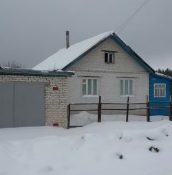 Houses under the parent capital, Vladimir region