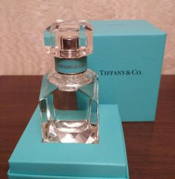 Духи TIFFANY &Co