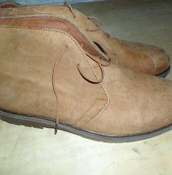 Εισαγόμενες μπότες