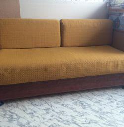 Sofa bu give