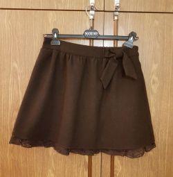 Теплая юбка Koton