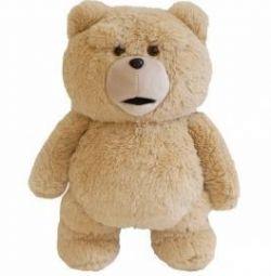 Teddy Bear Ted.